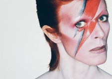 Talks & Treasures - David Bowie is - Groninger Museum