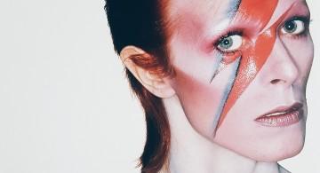 Talks & Treasures - David Bowie is - Groninger Museum