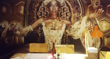 Talks & Treasures - Restaurant Posse Hotspot Rotterdam