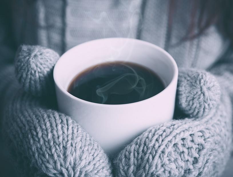 Warm winter weekendlijstje