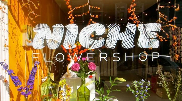 Talks & Treasures - Niche Flowershop 5