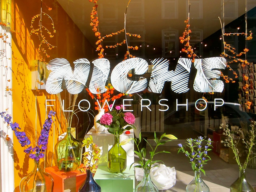 Talks & Treasures - Niche Flowershop 5