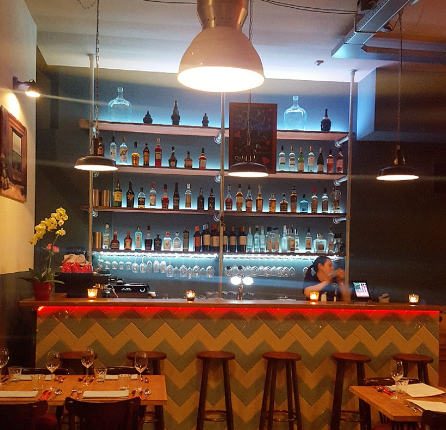 Ceviche y Maas: zomer op je bord!
