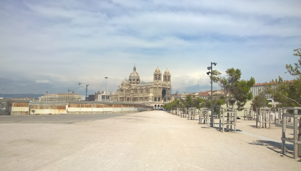 Talks & Treasures - Marseille
