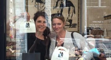 Talks & Treasures - vriendinnenweekend Lille