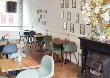 Talks & Treasures - Coffeelicious Nieuwe Binnenweg Rotterdam