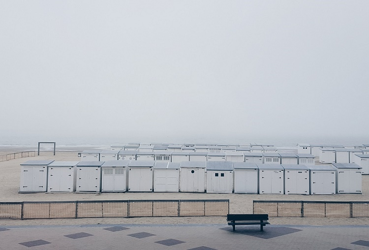 Knokke: hotspots aan zee?