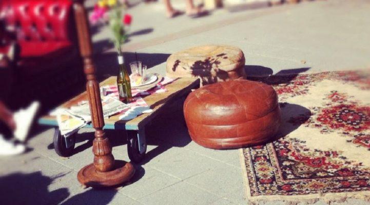 Talks & Treasures - Rue des Crepes & vaderdag weekend tips