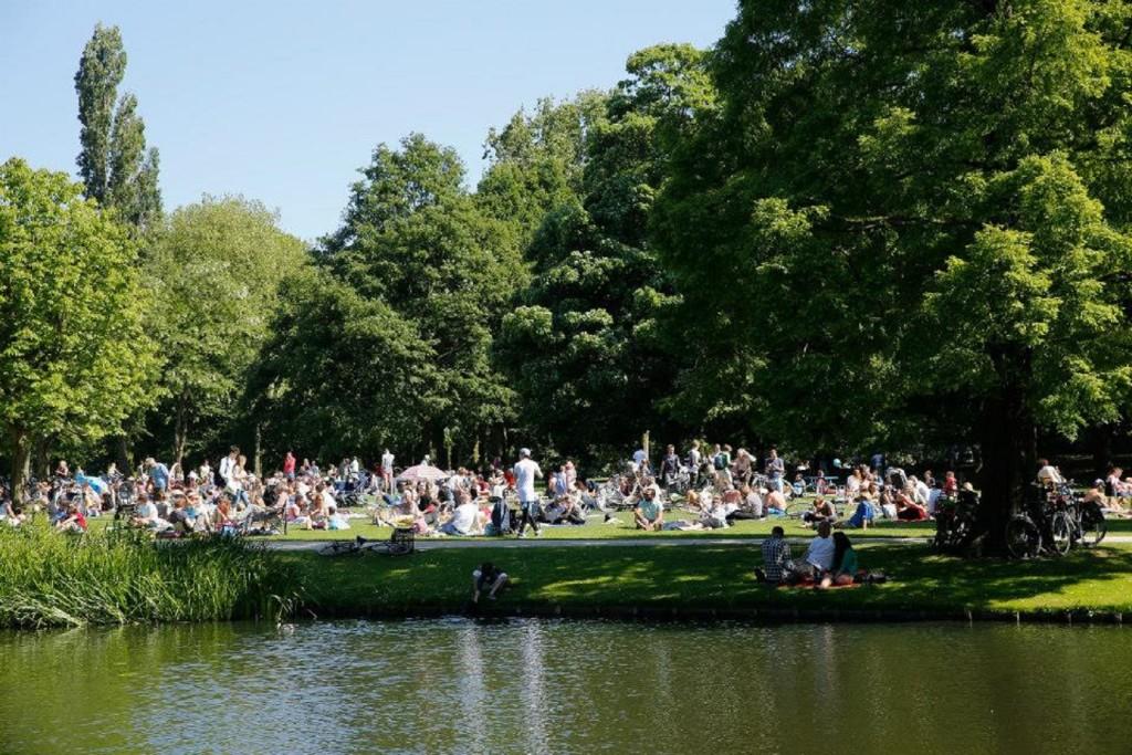 Zomer Zondagen & weekend tips Rotterdam