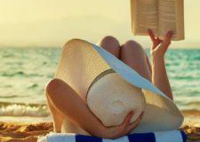 Talks & Treasurs - 10x Boekentips voor de zomervakantie 1