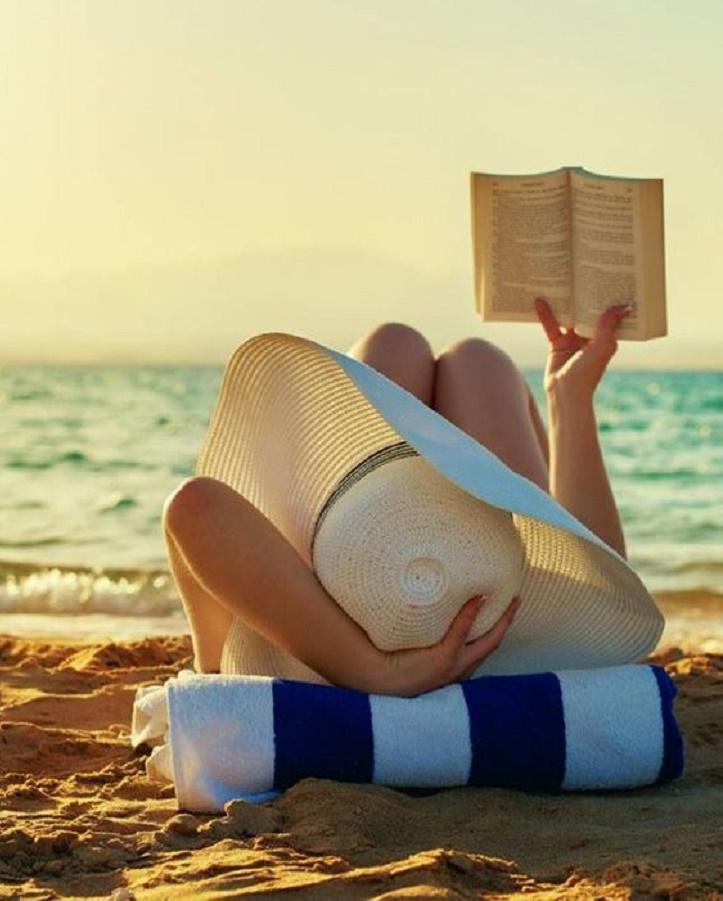 10x Boekentips voor de zomervakantie