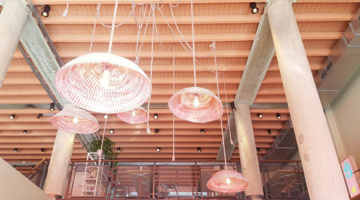 Talks & Treasures - Bar restaurant Lola