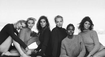 Talks & Treasures - Peter Lindbergh Kunsthal Rotterdam 1