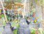 Talks & Treasures - Een bloemetje op tafel in Rotterdam