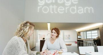 Talks & Treasures-Garage Rotterdam & weekendtips FB