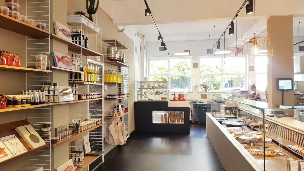 Update lekkere traiteurs en deli's in Rotterdam