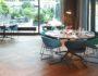 alks & Treasures - Restaurant Fitzgerald Rotterdam