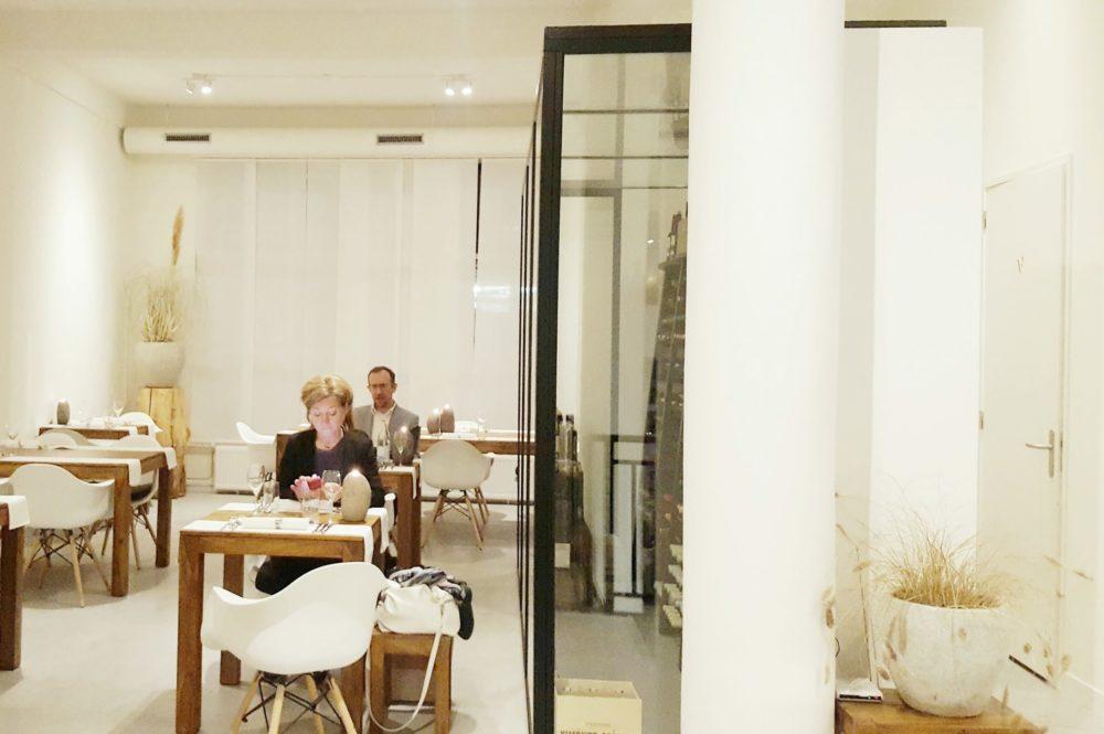 Talks & Treasures - Restaurant Savage Rotterdam: woest aantrekkelijk lekker