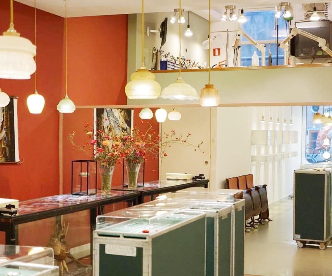 Nieuwe Binnenweg Rotterdam: 10x de leukste winkels