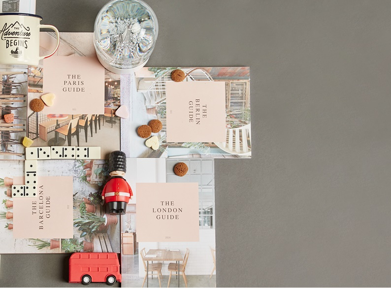 Talks & Treasures - Gift guides voor cadeau inspiratie