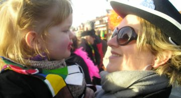 Talks & Treasures - Limburg zonder carnaval
