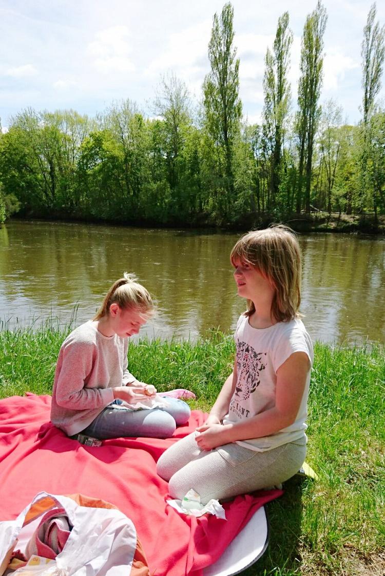 Talks & Treasures - Loire veel groen, weinig kastelen