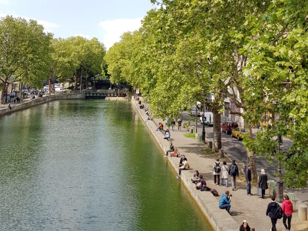 Familietripje Thalys: onbezorgd naar Parijs