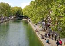 Talks & Treasures - Familietripje Thalys - onbezorgd naar Parijs