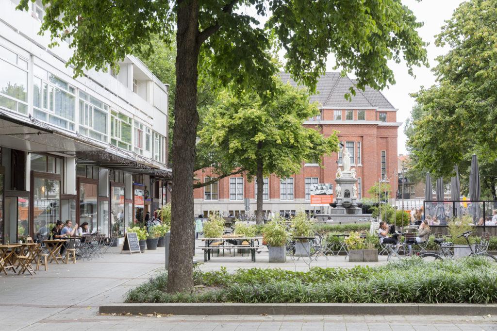 Rotterdam tour guide: 25 hotspots en mooie plekken