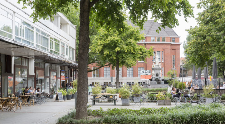 Talks & Treasures Rotterdam tourguide - 25 hotspots en mooie plekken