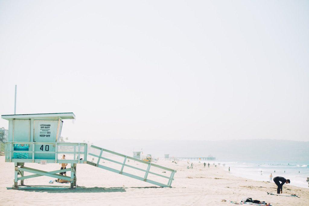 Vakantiemood en inspiratie