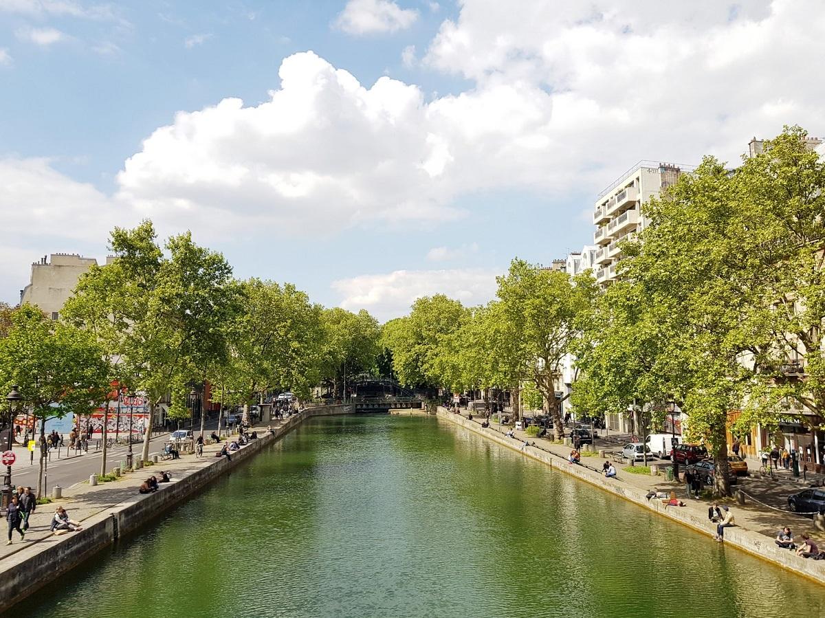 Talks & Treasures - gezonde en groene hotspots in Parijs