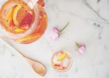 zomerse-witte sangria-recept