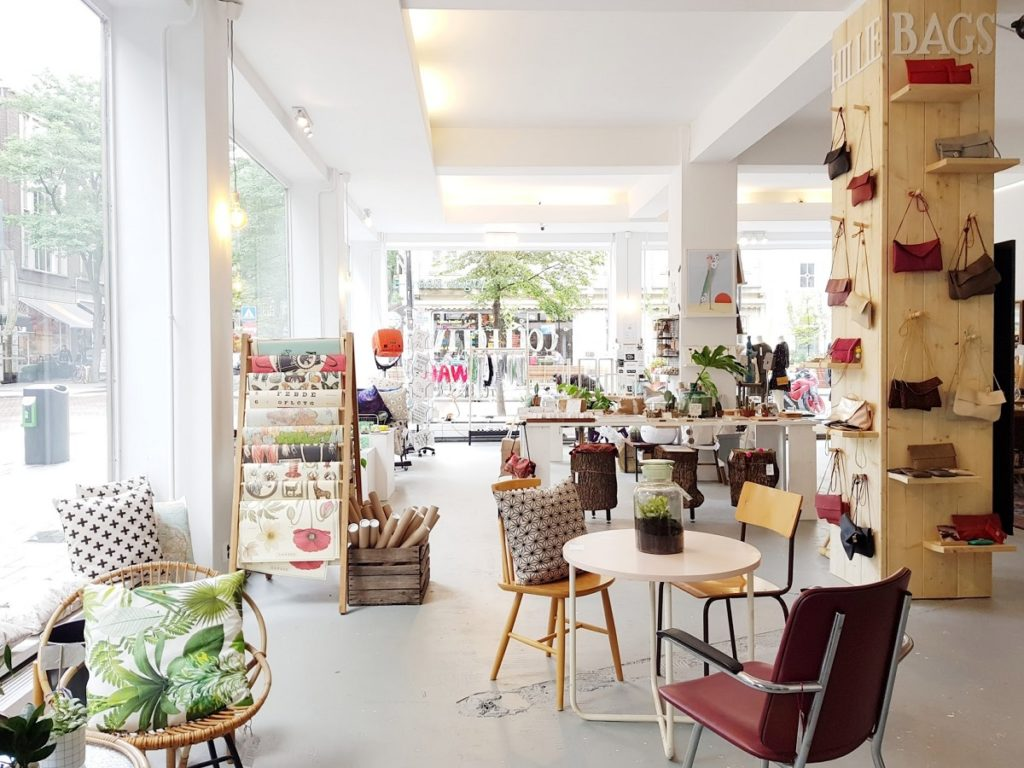 Talks & Treasures -15x nieuwe hotspots in Rotterdam restaurants winkels en meer -