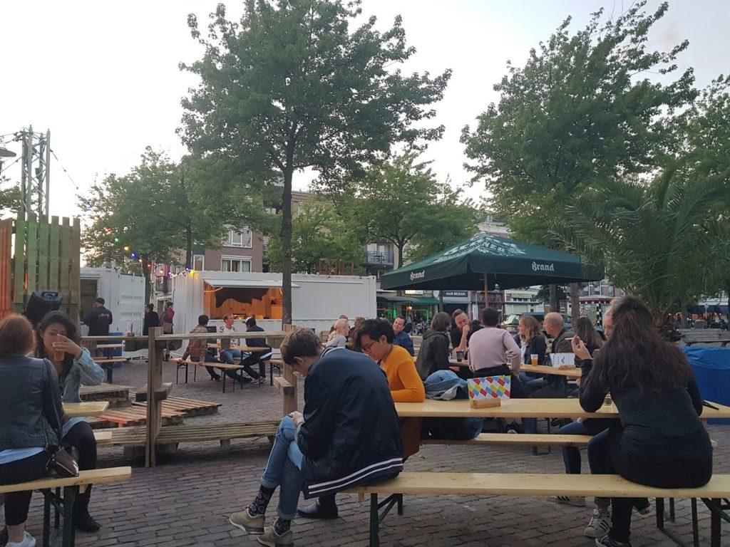 Dag zomermaand: weekendlinkjes & tips Rotterdam