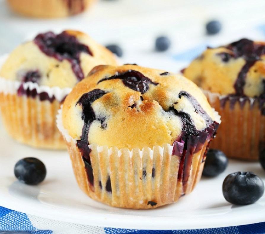 Talks & Treasures - Snelle pancake muffins als ontbijt 1
