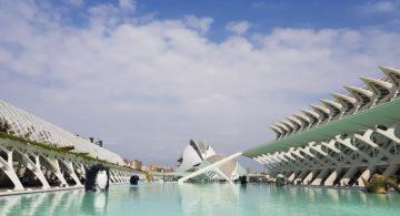 Talks & Treasures - Stedentrip Valencia - opwarmen in de winter