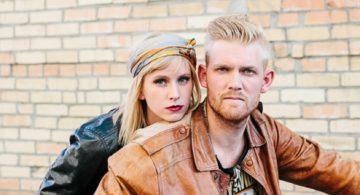 Talks & Treasures - Amerikaans carnaval weekendlinkjes & Rotterdam tips