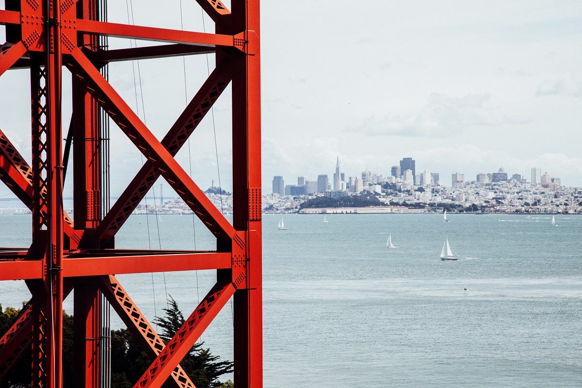 Californië in zicht: resitips zijn welkom