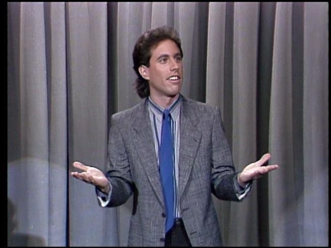 Nieuwe Jerry Before Seinfeld & weekendtips Rotterdam