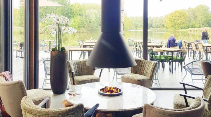 Talks & Treasures - Opwarmen en leuk binnen zitten in Rotterdam