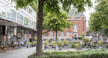 Talks & Treasures - MAHO kwartier & tips Rotterdam -
