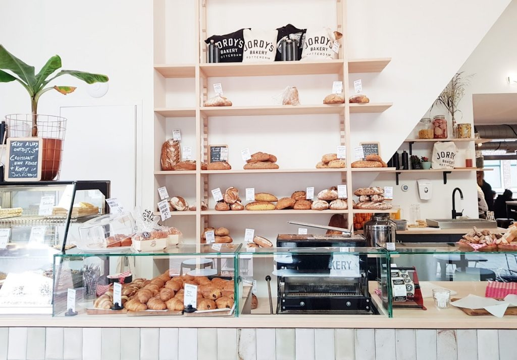 9x ambachtelijke bakkers in Rotterdam