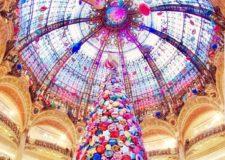 Talks & Treasures - kerstboomdingen weekendlinkjes en tips Rotterdam