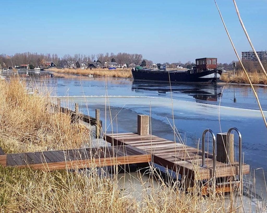 Talks & Treasures - Wat deed jij toen het lente in Rotterdam werd