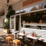 Talks & Treasures - Terrassen met zon in Rotterdam voor ontbijt, lunch en borrel