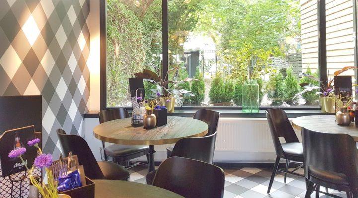 Talks & Treasures - Oesters bij Sylt en weekendtips Rotterdam