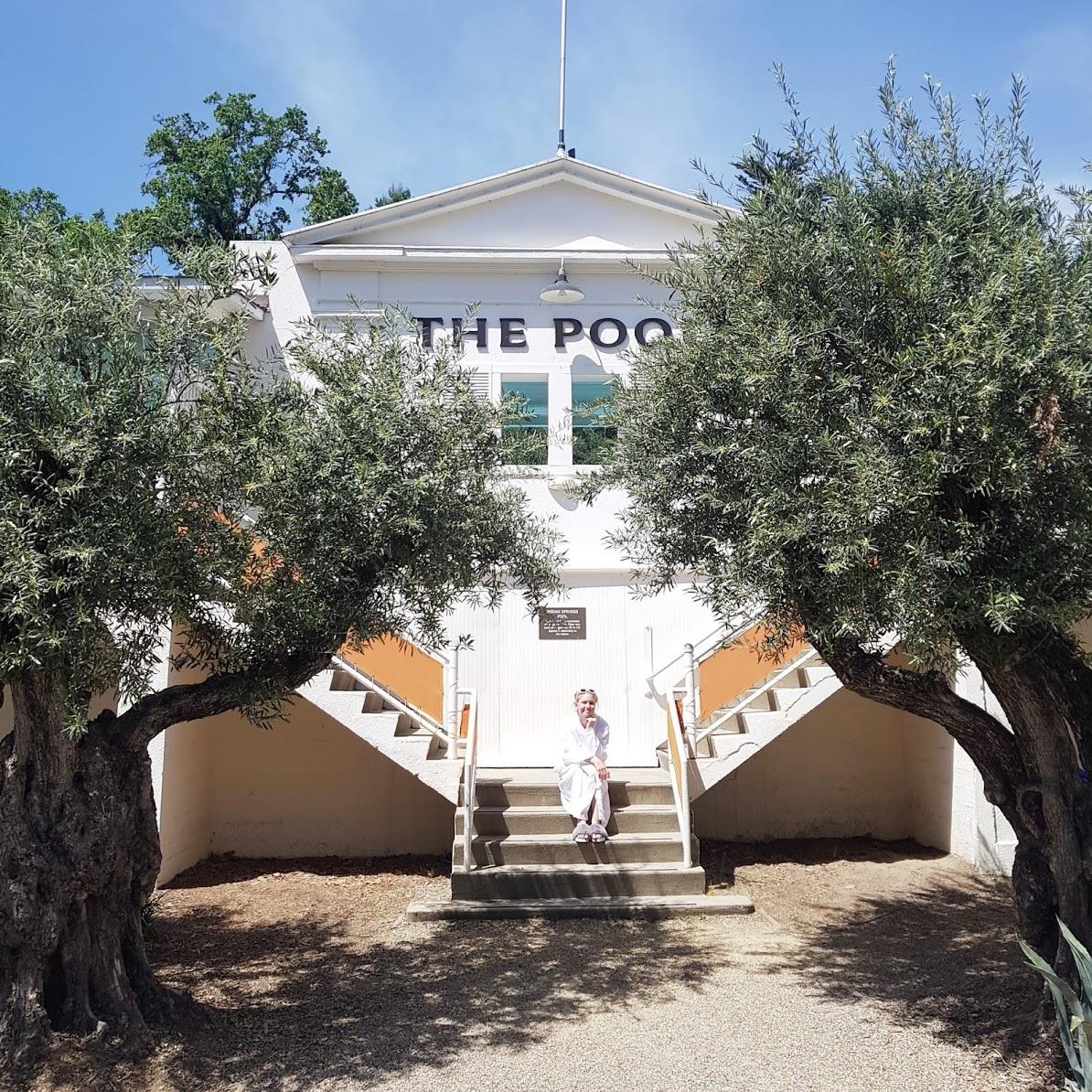 Calistoga: hotsprings, eten en relaxen als nooit tevoren