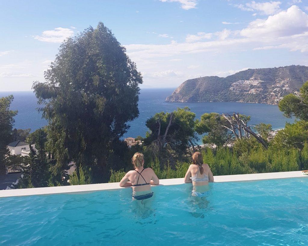La Herradura: het best bewaarde geheim aan de Spaanse kust
