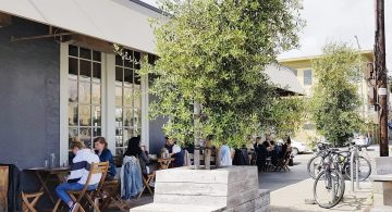 Talks & Treasures - San Francisco - tips voor eten, drinken, winkelen en slapen